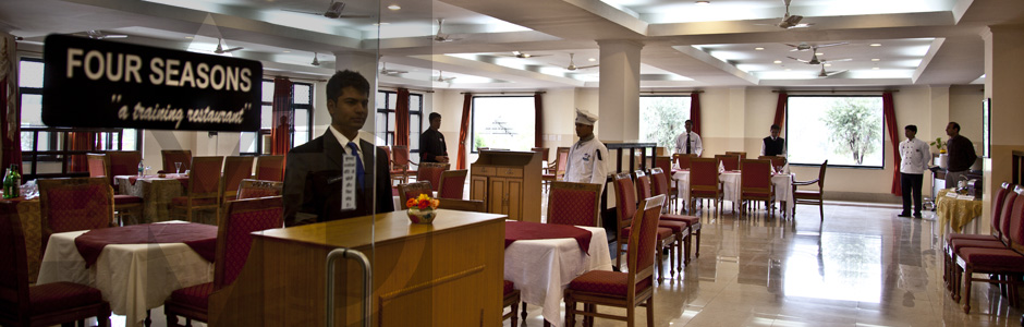 Institute of Hotel Management (IHM), Catering Technology & Applied Nutrition, Dehradun