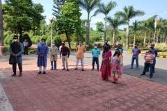 Independence-Day-2020-IHM-Dehradun-6